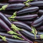 Picture of EGGPLANT LEBANESE 500G
