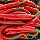 Picture of CHILLI CAYENNE LONG RED 500GM