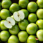Picture of APPLE GRANNY SMITH SMALL 1KG