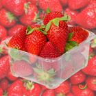 Picture of STRAWBERRY 250G