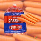 Picture of CARROT 1KG PACK 2 FOR $3.30