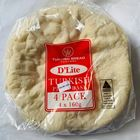 Picture of BAKERY PIZZA BASE D'LITE  4 PACK