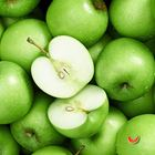 Picture of APPLE GRANNY SMITH LARGE 1KG